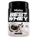 Best Whey - 450g Côco & Cioccolato - Atlhetica Nutrition