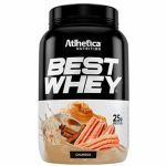 Best Whey - 900g Churros - Atlhetica Nutrition no Atacado