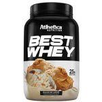 Kit 5X Best Whey - 900g Doce de Leite - Atlhetica Nutrition