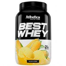Best Whey - 900g Milho Verde - Atlhetica Nutrition