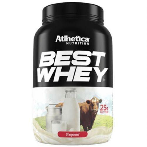 Best Whey - 900g Original - Atlhetica Nutrition no Atacado