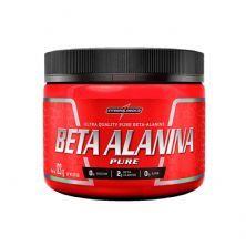 Beta Alanina - 123g Sem Sabor - IntegralMédica