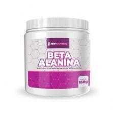 Beta Alanina - 180g Natural - NewNutrition