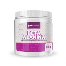Beta Alanina - 90g Natural - NewNutrition