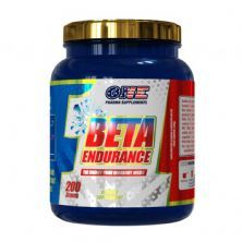 Beta Endurance - 200g Sem Sabor - One Pharma Supplements