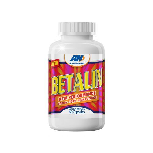 Betalin - 60 Tablets - Arnold Nutrition