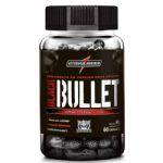 Black Bullet - 60 cápsulas - Integralmédica