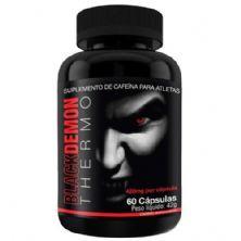 Black Demon Thermo - 60 Cápsulas - Intlab