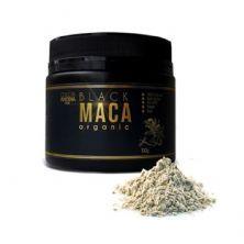 Black Maca Organic - 100g - Color Andina