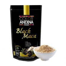 Black Maca Vegan - 100g - Color Andina
