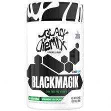 Black Magik - 450g  Strawberry Kiwi Splash - Under Labz