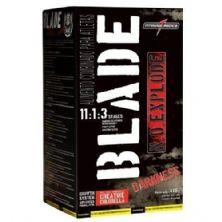Blade N.O Explode Darkess - 49 packs 409g - Integralmédica