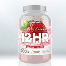 12-HR Blend Protein - 900g Strawberry Sensations - Forcetech Labs