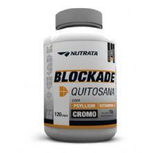 Blockade - 120 Cápsulas - Nutrata