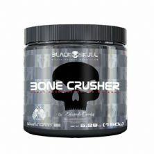 Bone Crusher - 150g Blueberry - Black Skull