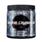 Bone Crusher - 300g Fruit Punch/Frutas Vermelhas - Black Skull