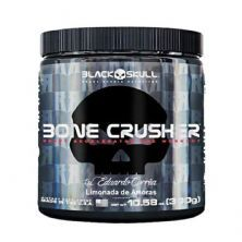 Bone Crusher - 300g Limonada de Amoras - Black Skull