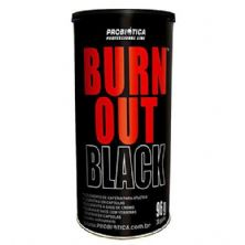 Burn Out Black - 30 Packs - Probiótica