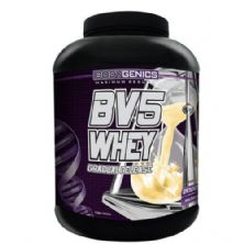 BV5 Whey Gradual Release 2000g Baunilha - Bodygenics