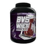 BV5 Whey Gradual Release 2000g Chocolate - Bodygenics
