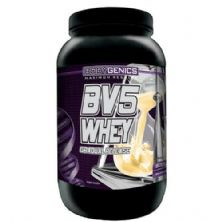 BV5 Whey Gradual Release 900g Baunilha - Bodygenics