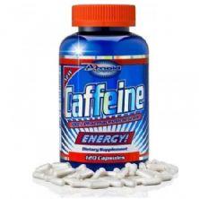 Caffeine - 120 cápsulas - Arnold Nutrition