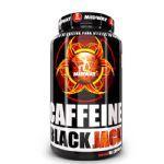Caffeine Black Jack - 90 cápsulas pura cafeina - Midway