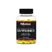 Caffeinex Evolution Series - 90 Cápsulas 420mg Cafeína - Atlhetica Nutrition