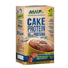 Cake Protein - 120g Chocolate - MHP