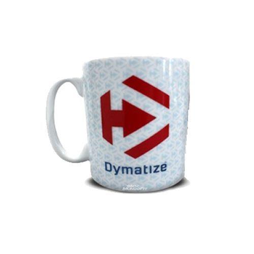 Caneca de porcelana Dymatize 300 ml - Dymatize