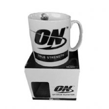 Caneca de porcelana Optimum Nutrition 300 ml - ON