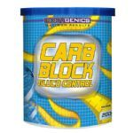 Carb Block Gluco Control - Caixa com 20 unidades - Bodygenics