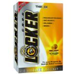 Carb Locker - 20 saches Sabor Laranja - BodyAction