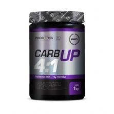 Carb Up 4:1 - Uva 1000g - Probiotica