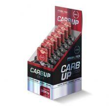 Carb Up Gel Black - 10 Sachês 30g Morango - Probiótica