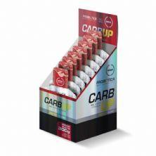Carb UP Gel Super Fórmula - 10 Sachês 30g Morango Silvestre - Probiótica