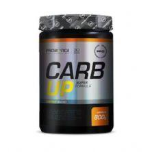 Carb Up Super Fórmula - 800g Tangerina - Probiótica