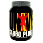 Carbo Plus - 1000g - Natural - Universal
