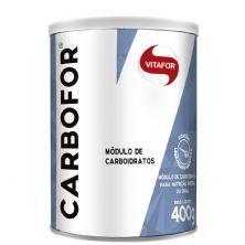 Carbofor - 400g  Sem Sabor - Vitafor