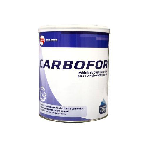 Carbofor - 400g - Vitafor