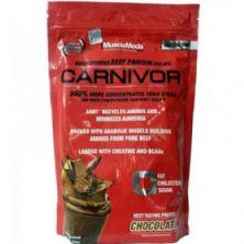 Carnivor - 454g Chocolate - Musclemeds