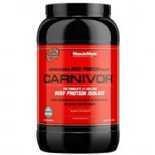 Carnivor - 988g Chocolate Pretzel - Musclemeds