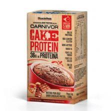 Carnivor Cake Protein - 120g Chocolate Pretzel - Musclemeds