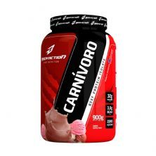 Carnivoro Beef Protein Isolate - 900g Napolitano - BodyAction
