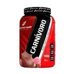 Carnivoro Beef Protein Isolate - 900g Napolitano - BodyAction no Atacado