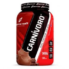 Carnivoro Beef Protein Isolate - 900g Chocolate - BodyAction