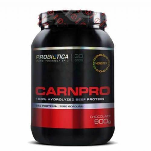 Carnpro - 900g Chocolate - Probiótica no Atacado