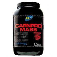 Carnpro Mass - Morango 1500g - Probiótica