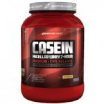 Casein Micellar Whey 7-Hour - Morango 900g - Body Action