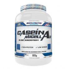 Caseina Micellar - 900g Baunilha - Body Nutry
